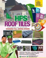 HPS Stone Coated Roof Tiles