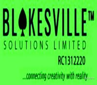 Blakesville Solutions Limited