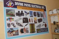 Divine Paths Electrical Ent.