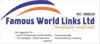 Famous World Link Ltd