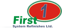 First System Refinishes Ltd