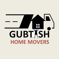 Gubtish home Movers and relocation services