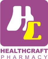 HealthCraft Fitness Club
