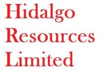 Hidalgo Resources Limited