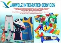 Jakwelz Integrated Services