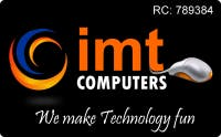 Imt Computers Nigeria Limited