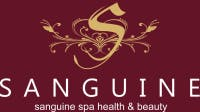 Sanguine Spa Health And Beauty