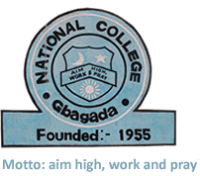 National College Gbagada NACOBA