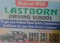 Last Born Driving School