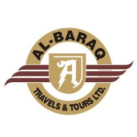 AL-Baraq Travels
