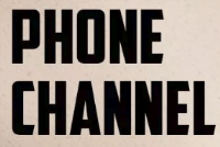 Phone Channel