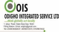 Odigho Integrated Service Limited