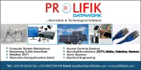 Prolifik Dataworks Ventures