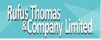 Rufus Thomas And Company Limited