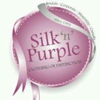 Silk N Purple