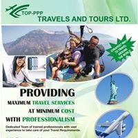 Top PPP Travels And Tours Ltd