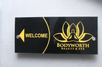 UKBY Bodyworth Beauty And SPA