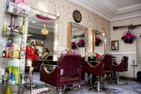 Family Affair Beauty Palace