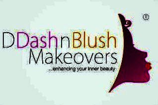 D Dash n Blush Makeovers