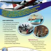 Chilaz Travels Tour And Cargo Services International Limited