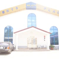 BEN AUTO events place