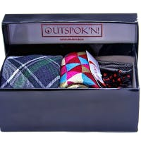 Outspok`n Clothier Limited