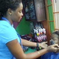 Hubby Pride Beauty Salon