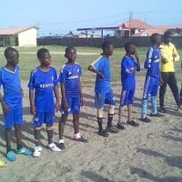 Blezo Football Academy