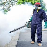 Nigermeri Exterminating and Pest Control Company