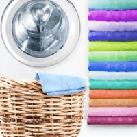Streamsolutions laundry and dry cleaning services
