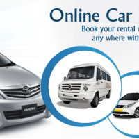 Ire & Anu Car Rental