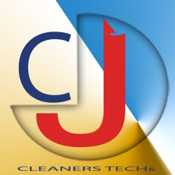 CJ CLEANERS