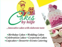 Cakes By Hilfe