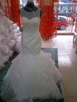 Kamsy Bridal And Rental Services Nigeria Limited